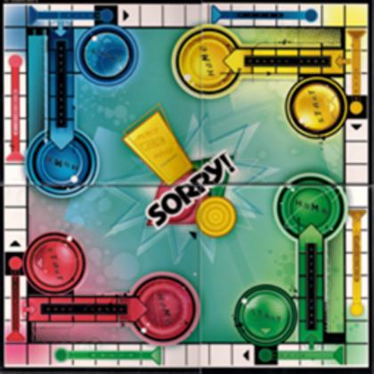 Sorry Game Board 2000s By Jdwinkerman On Deviantart