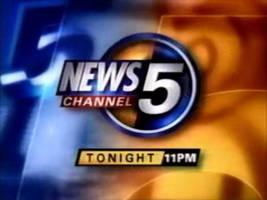 WEWS Tonight At 11 1998 by JDWinkerman