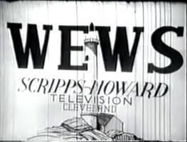 WEWS 1947 by JDWinkerman