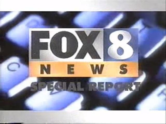 WJW FOX 8 News Special Report by JDWinkerman on DeviantArt