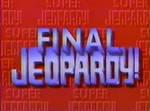 Super Jeopardy! Red 3 Final Jeopardy!