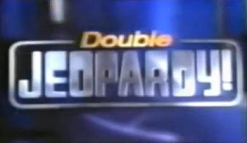 Jeopardy 1999 4 Double Jeopardy By Jdwinkerman On Deviantart