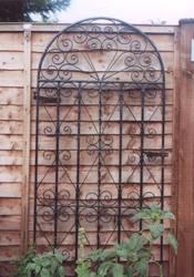 Gate by Rykan