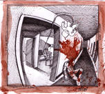 backstabber nightmare by Eklips-b