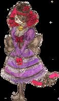Delilah the umm.. Lolita Neko