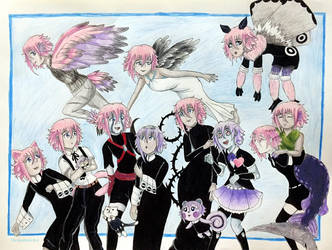 Into The Crona-verse by TheApatheticKat