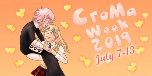 croma week 2019 banner (READ DESCRIPTION FOR INFO) by TheApatheticKat