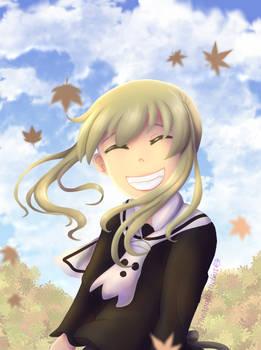 Maka's Smile