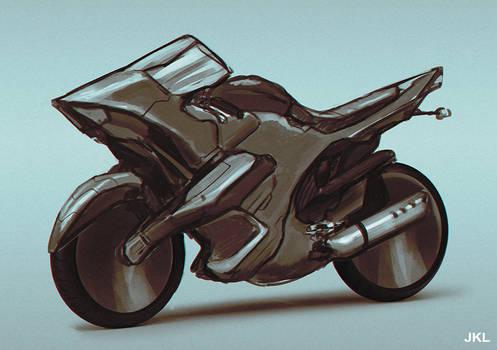 Motorbike ca