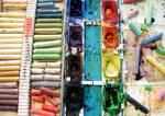 color expolsion