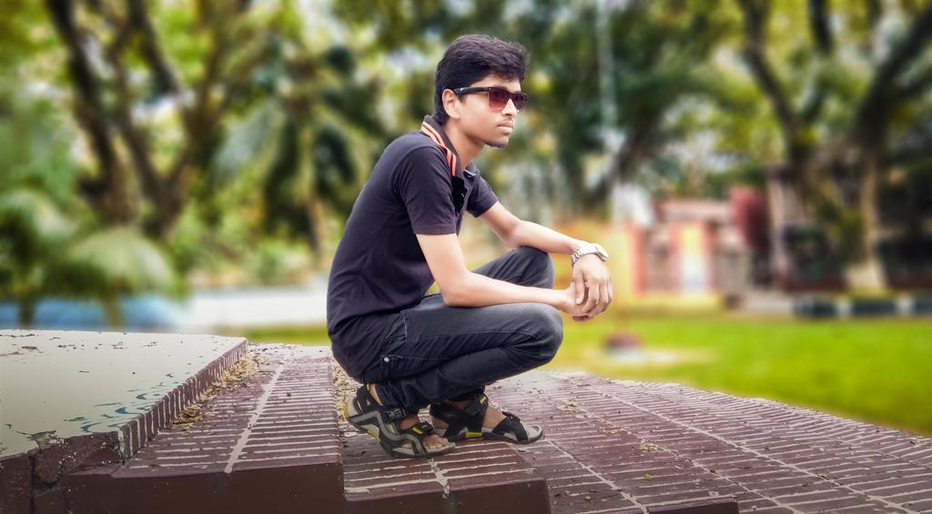 More Blur Efther Hossain by eftherhossain