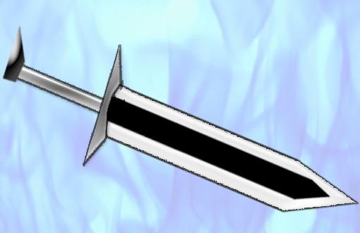 sword no.2 by Dragon-xz
