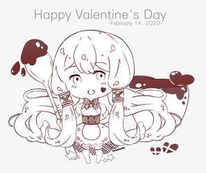 Happy Valentine's Day (2020)