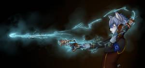 Corp - Lightning Bullet