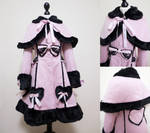 [For Sale] Melty Heart Coat by rabudorimu