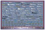 USAF Fighters 1919-2009 Print Version 2