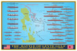 Battle off Samar Print