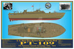 PT-109 Print