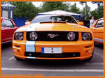 .: Ford Mustang GT :.