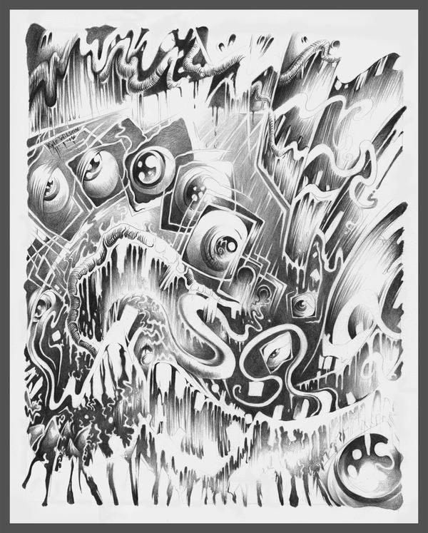 SPLAT by McFlyky
