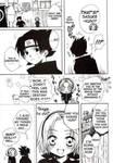 sasuke sakura comic page 5