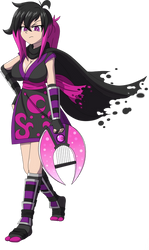 Nocturne: Aolani's Guardian of Darkness by CSGameGalaxy