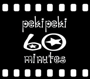 pekipeki60minutes's Profile Picture