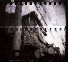 ghost town : 3 by pekipeki60minutes