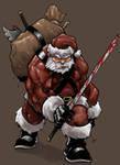 Santa Colors
