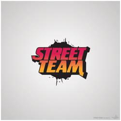 Concept - Street Team 02