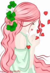 Heart by WerWolfiii