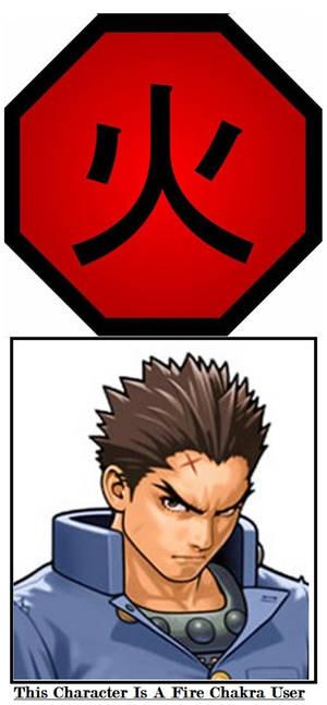 Batsu in Naruto