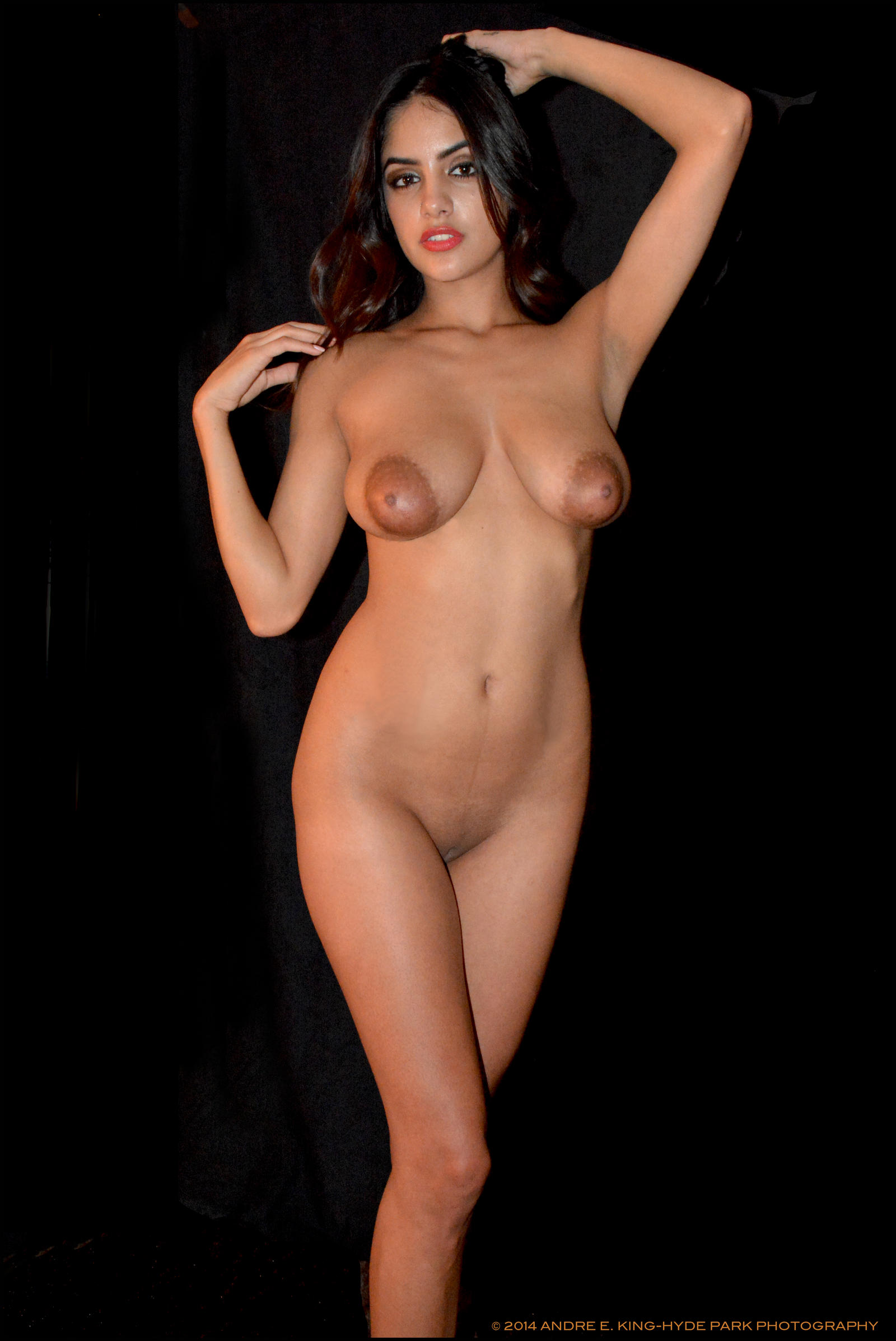 Vivica fox nude pics
