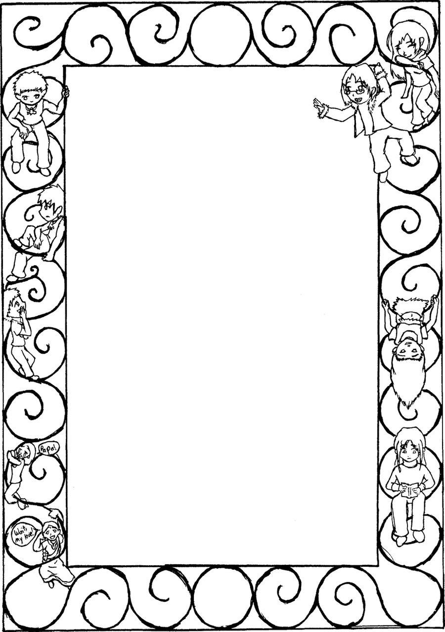 free clip art medieval borders - photo #27