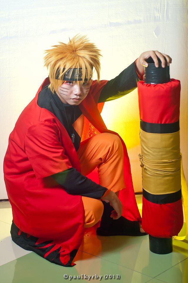 Naruto Sage by rjmacalino