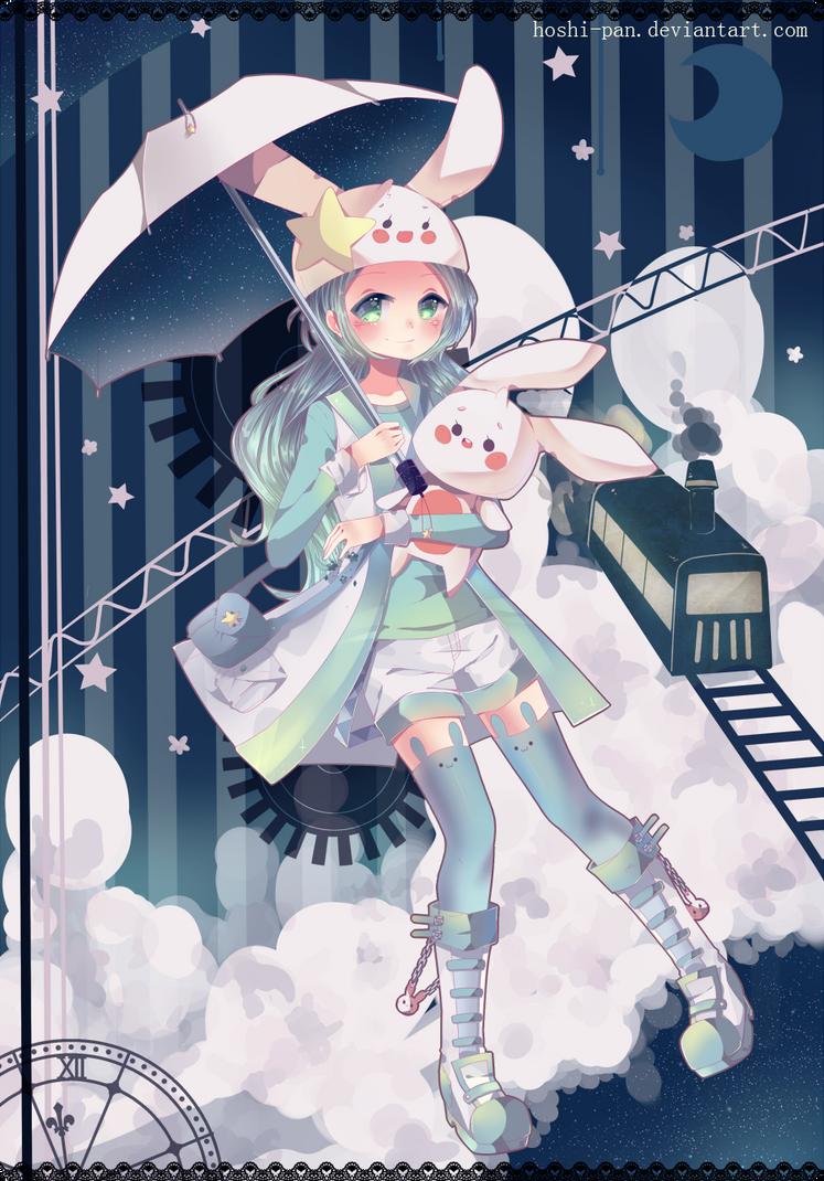 d r e a m s by Hoshi-Pan
