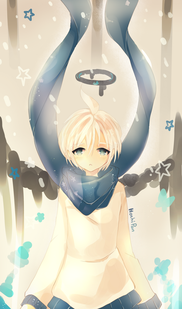 =UoU= by Hoshi-Pan