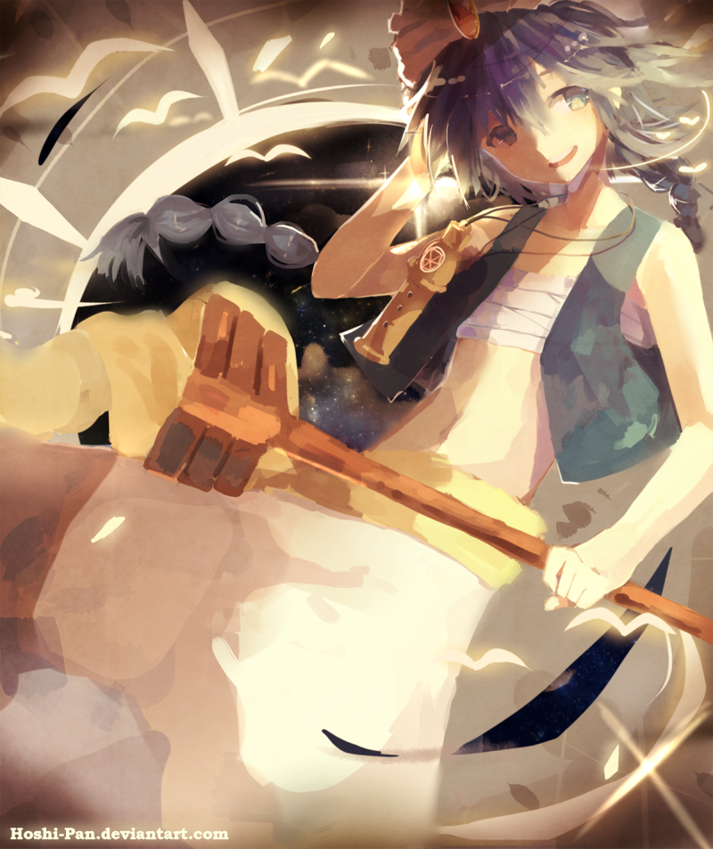 M A G I ! by Hoshi-Pan