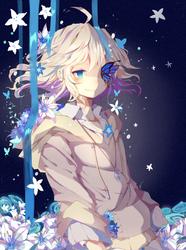 lilies by Hoshi-Pan