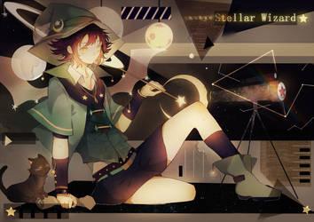 stellar wizard . +TUTORIAL by Hoshi-Pan