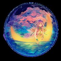 Midnight Water [CM]