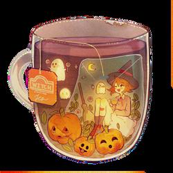 Witch Tea!!!