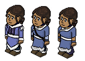 Katara habbo by 321boemilse on DeviantArt
