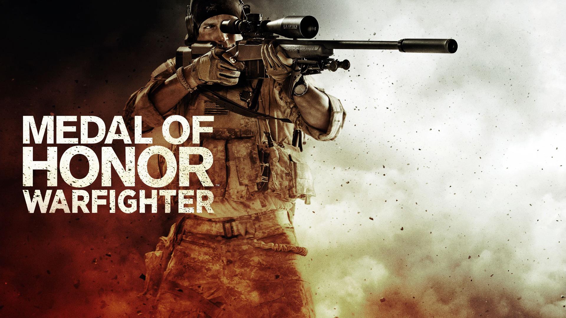 Medal Of Honor Warfighter Wallpaper 3 By Xkirbz On Deviantart