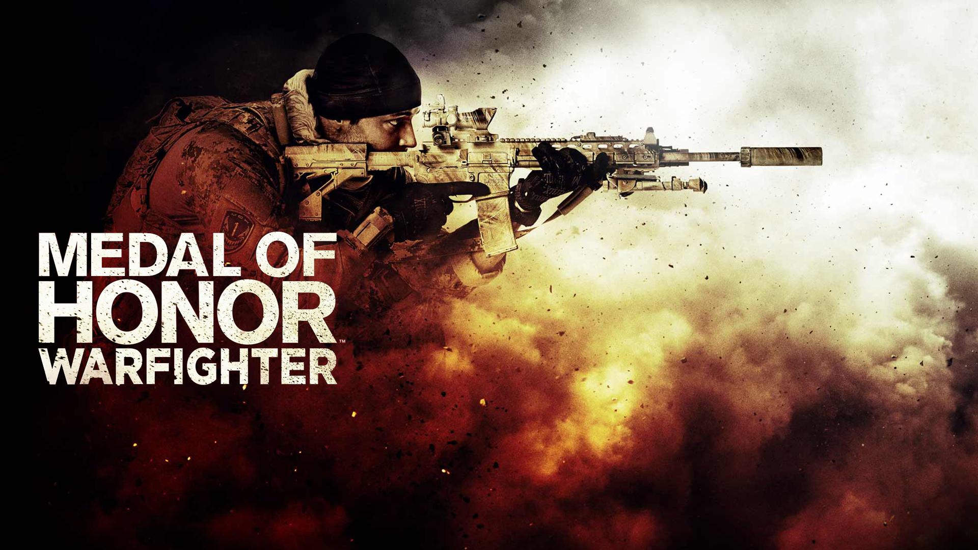 Medal of Honor Warfighter Wallpaper #8 by xKirbz on DeviantArt