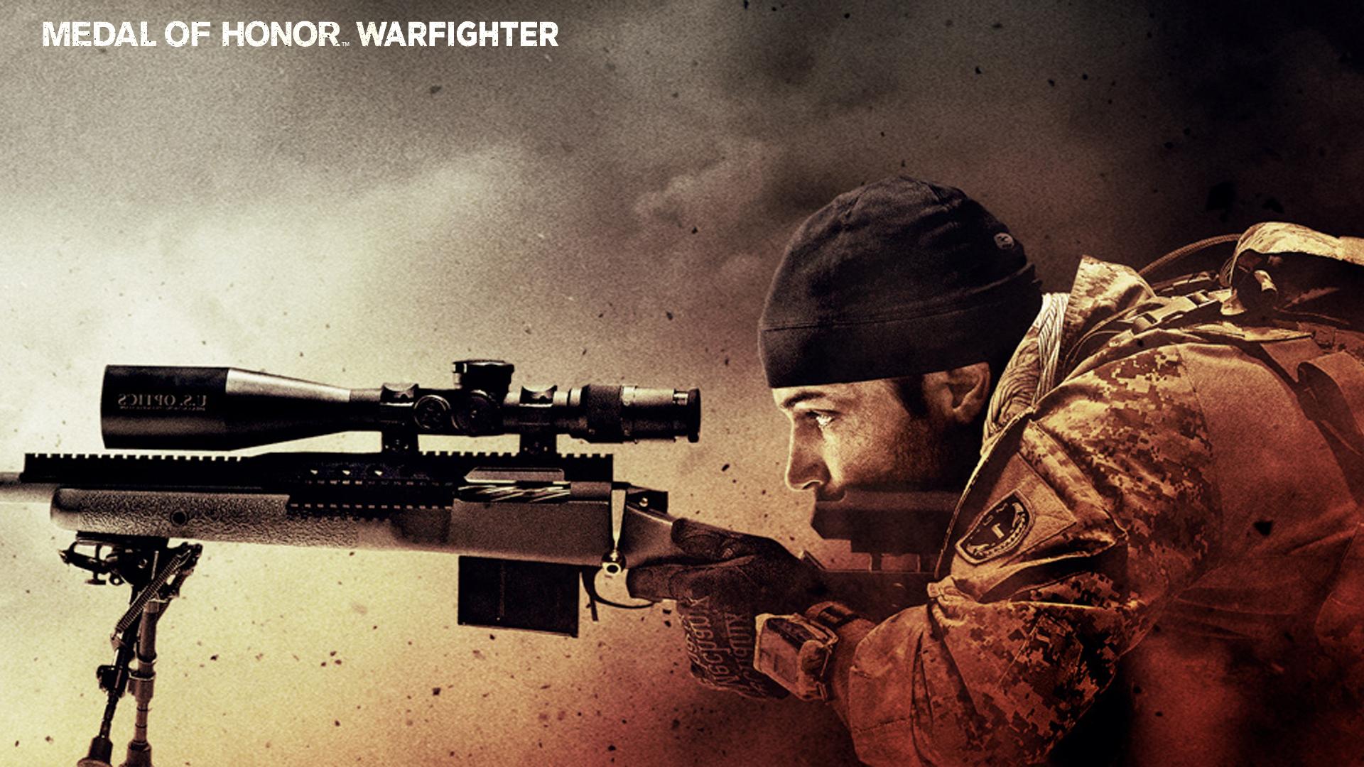 Medal Of Honor Warfighter Wallpaper 11 By Xkirbz On Deviantart