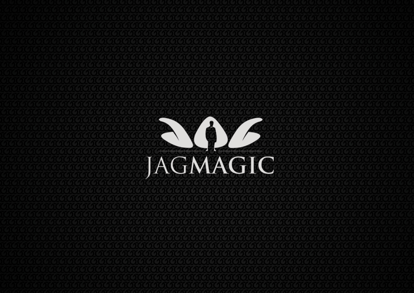JAG Magic by GerCasey