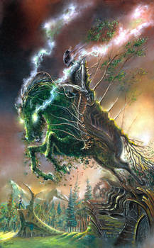 greenhorse