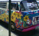 hippy van by Leilabug