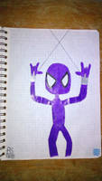 Spider-Jack drawing (2)